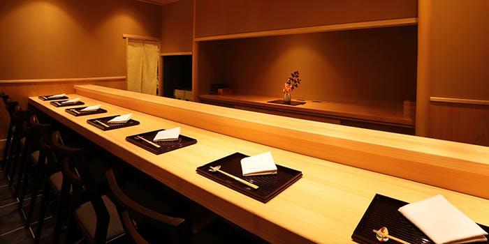 記念日におすすめのレストラン・赤坂 四季庵 よう悦の写真2