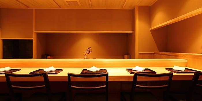 記念日におすすめのレストラン・赤坂 四季庵 よう悦の写真1