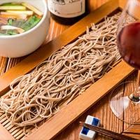 自然派ワイン×本格和食で広がる新しい味覚