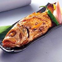 最高品質で作り上げる極上の魚料理
