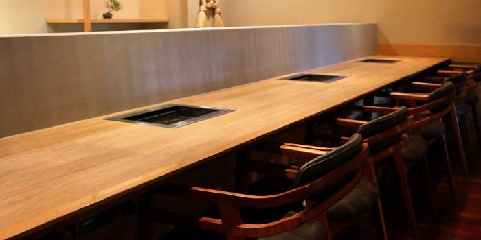 記念日におすすめのレストラン・力飯店の写真1