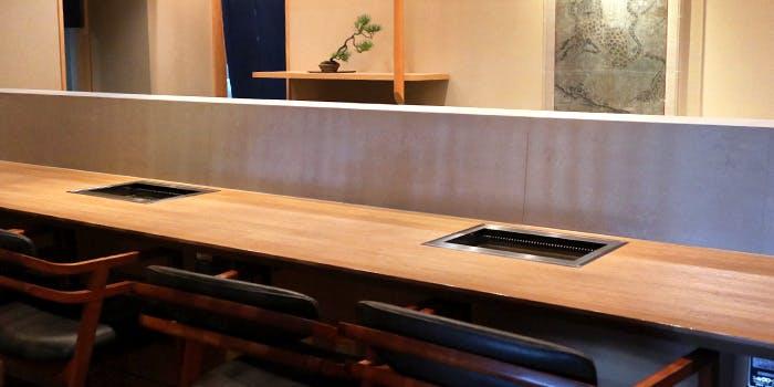 記念日におすすめのレストラン・力飯店の写真2