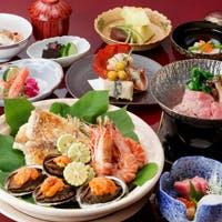 美しく移ろう日本の四季を感じる極上の上方料理