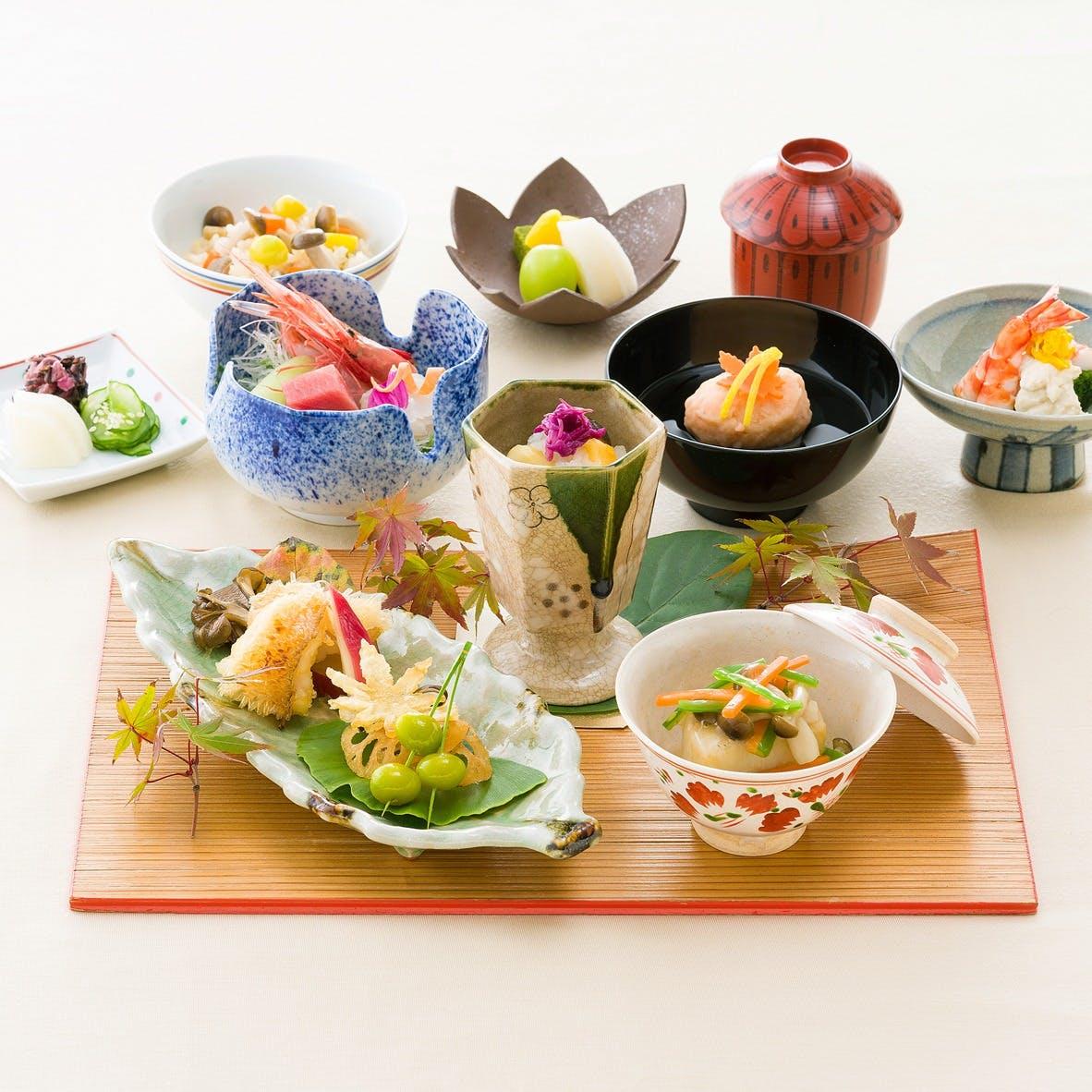 日本の滋味の魅力を引き立てる美酒たち