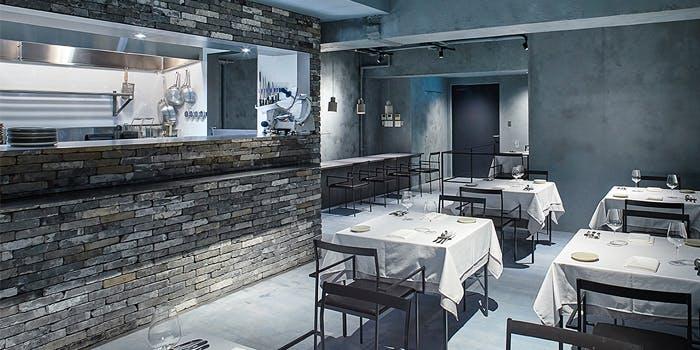 記念日におすすめのレストラン・ristorante scintillaの写真1