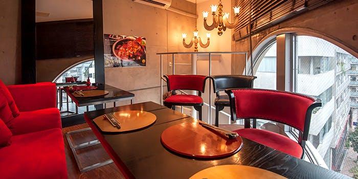 記念日におすすめのレストラン・はなぶさ 麻布十番の写真1