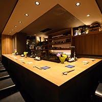 白金台の閑静な住宅街に佇む和食料理店
