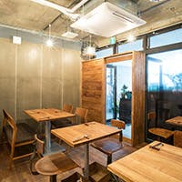 参宮橋のアットホームなイタリア料理店