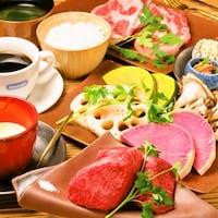 鉄板マフィア.tokyo uni&beef