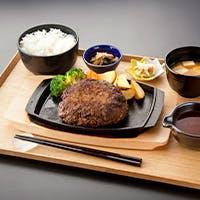 好評のランチ定食に、とっておきのコース料理まで幅広く
