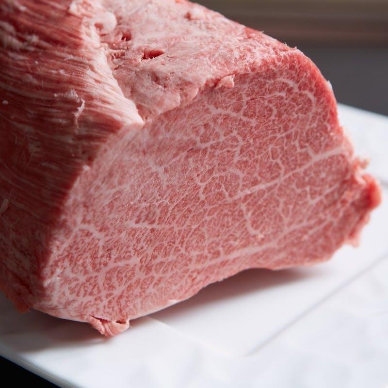 黒毛和牛フィレステーキディナー+北海道産フィレステーキ(ウェルカムドリンク付き)
