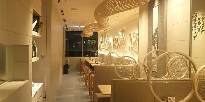 記念日におすすめのレストラン・ひつまぶし名古屋備長 丸ビル店の写真1