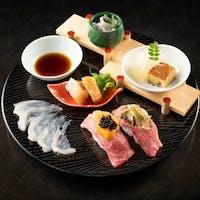 肉割烹吟次郎 品川店