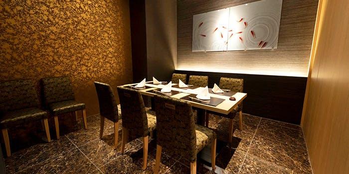 記念日におすすめのレストラン・肉割烹吟次郎 品川店の写真2