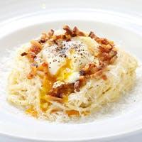 ハワイ屈指の本格イタリア料理