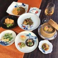 中国料理 伊万里