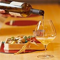 自然派ワインとのペアリングやこだわりの日本酒も