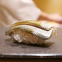 進化する「龍次郎」ならではの鮨を堪能