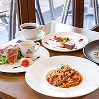 気軽に堪能できるイタリア料理