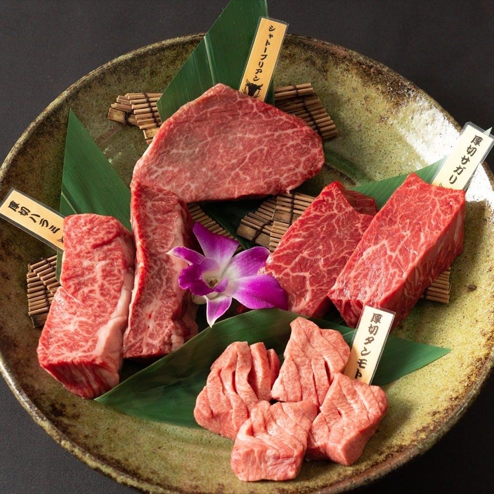 熟成肉に最適な無煙ロースター