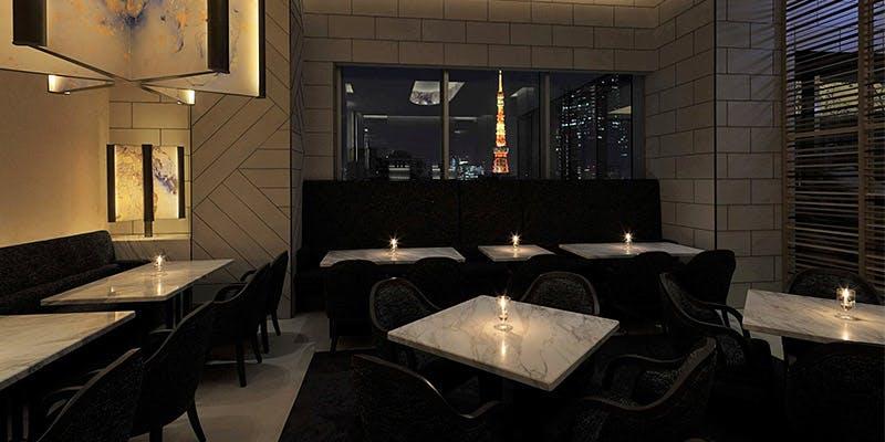 記念日におすすめのレストラン・BALCON TOKYOの写真1