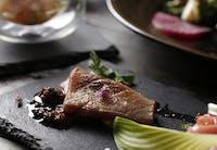 現代里山料理 ZEN HOUSE/ミレニアム 三井ガーデンホテル 東京