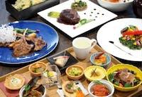 レストラン ユラユラ/ホテルロイヤルクラシック大阪