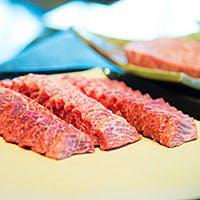 近江牛を味わい尽くすラインナップ