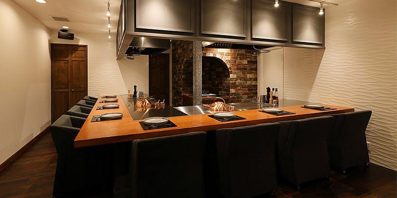 記念日におすすめのレストラン・ザ・ステーキ 幸の写真1