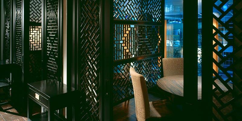 記念日におすすめのレストラン・中国料理 吉珍樓 ルーセントタワー店の写真1