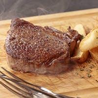 焼きにこだわる肉のプロの一皿をご賞味ください