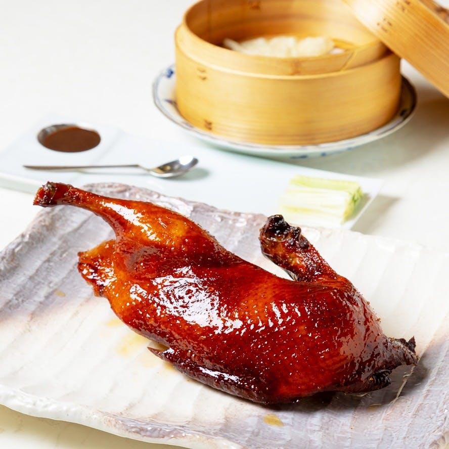 食材にこだわった旬を味わう本格中華