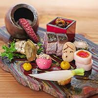 「日本の美」を五感で感じるひと時