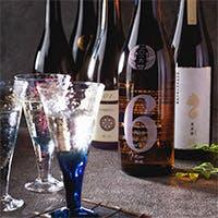 日本酒ソムリエが選ぶ豊富な地酒