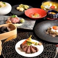 新日本料理 宗春