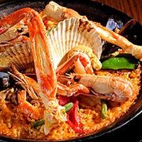 青山で味わえる本格スペイン料理