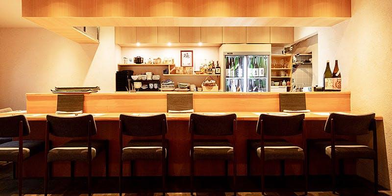 記念日におすすめのレストラン・甚三紅の写真1