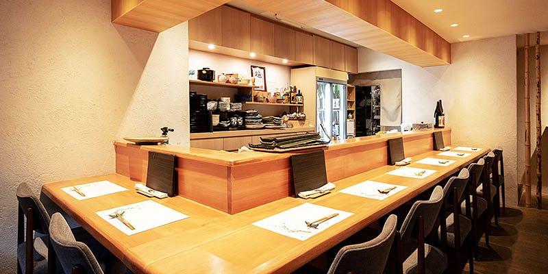 記念日におすすめのレストラン・甚三紅の写真2