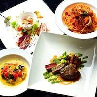 マジックレストラン&バー GIOIA 銀座