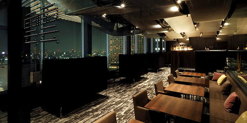 記念日におすすめのレストラン・雲雲~KUMOKUMOの写真1