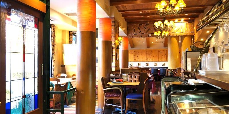記念日におすすめのレストラン・トラットリア・イタリア 目黒店の写真1
