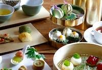 FORNI(THE GARDEN BAR)/HOTEL THE MITSUI KYOTO