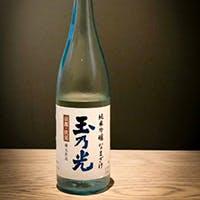 京都ならではの希少な美酒を取り揃え