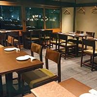 京の風情を感じる贅沢空間