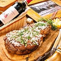 自由な発想のカジュアルイタリア料理