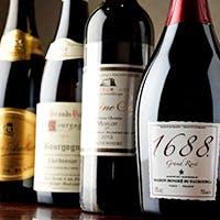 和食とのマリアージュを愉しむ多彩なワイン
