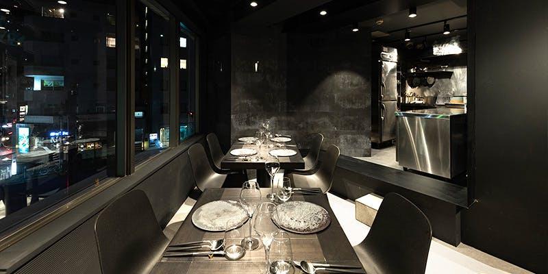 記念日におすすめのレストラン・Bistro plein AZABUの写真1