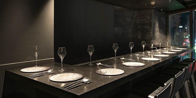 記念日におすすめのレストラン・Bistro plein AZABUの写真2