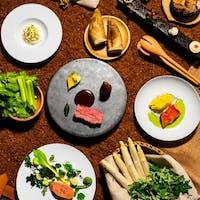 Chef's Theatre/メズム東京、オートグラフ コレクション