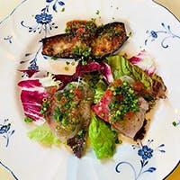 玄海の新鮮地魚で織り成す上質なイタリア料理